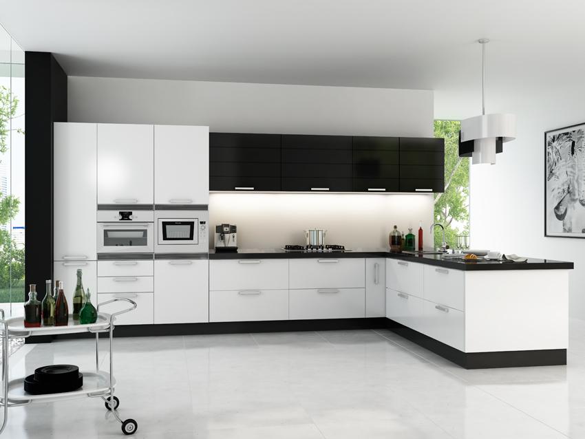 Muebles de cocina bersab muebles y m dulos de cocinablog - Modulos muebles cocina ...