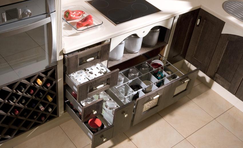 Muebles de cocina bersabe bersabe for Disenos de muebles de cocina