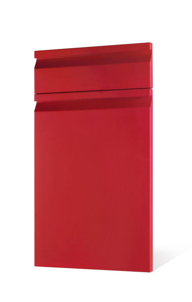 Modelo Pandora Rojo